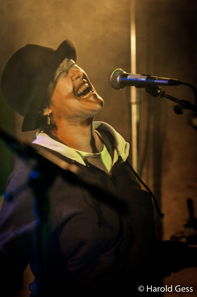 Michelle Shocked, 2006.